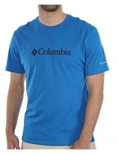 CAMISETA COLUMBIA CSC BASIC...