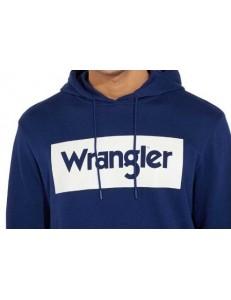 SUDADERA WRANGLER W641HYXJY