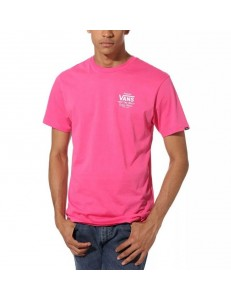 CAMISETA VANS HOLDER A36O1FS4